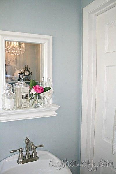 25 best ideas about Benjamin Moore Bathroom on Pinterest