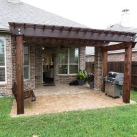 15 best images about Patio cover on Pinterest | Porch roof ...