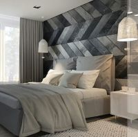 1000+ ideas about Chevron Wall Decor on Pinterest | Wooden ...