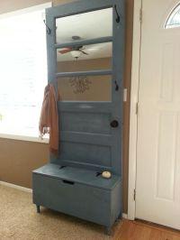 81 best images about door coat racks on Pinterest | Entry ...