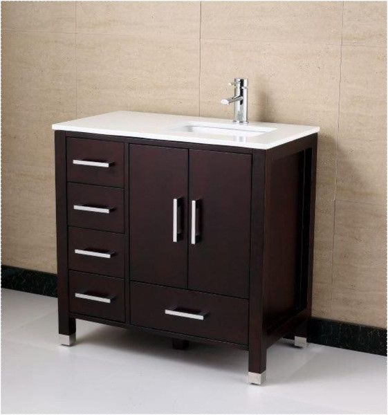 1000 ideas about 36 Inch Bathroom Vanity on Pinterest