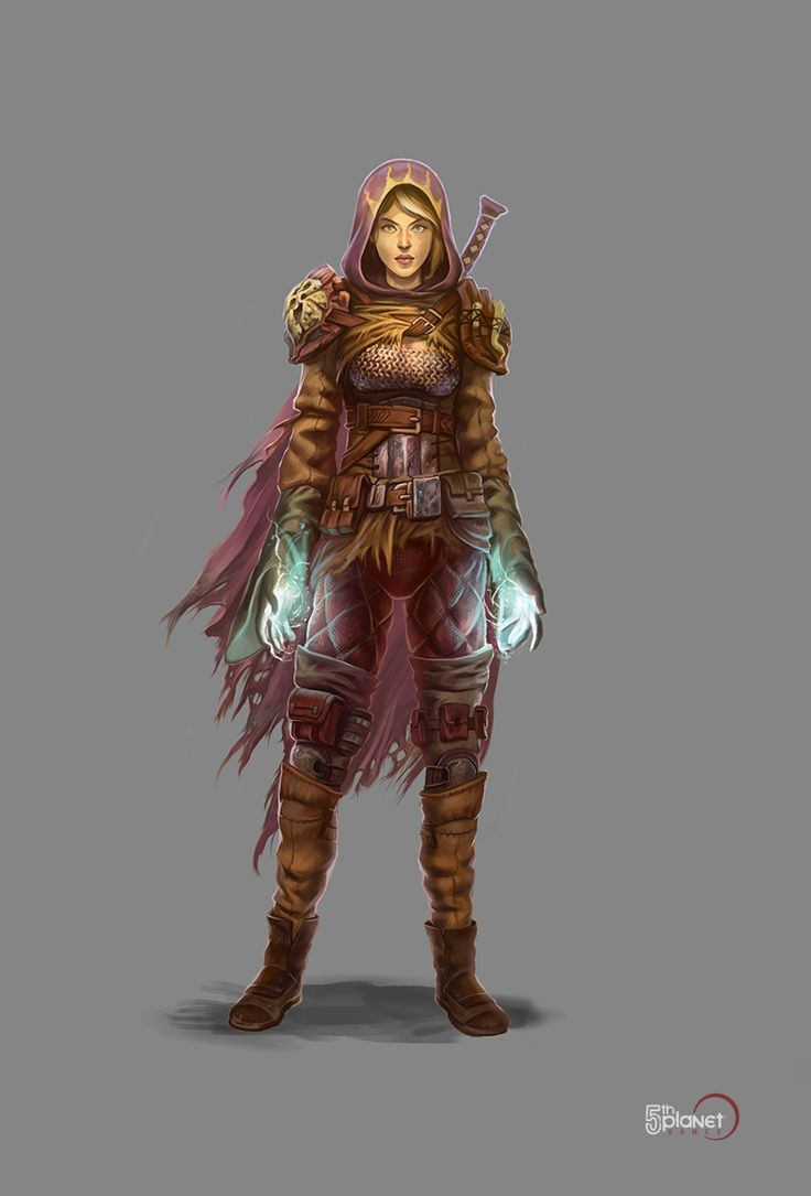 128 Best Images About RPG Mage Character Art On Pinterest