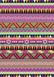 tribal patterns ideas