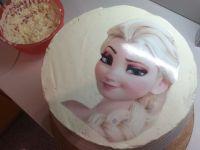 ber 1.000 Ideen zu Eisknigin Torte auf Pinterest ...