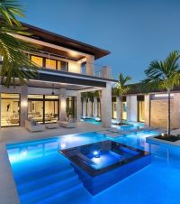 Image via We Heart It #backyard #classic #dreamhouse # ...