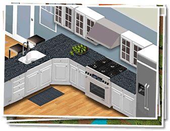 25 Best Ideas About Kitchen Design Software On Pinterest House