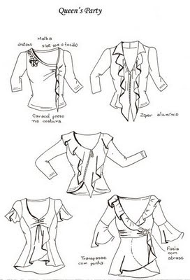 17 Best images about Fashion DIY How to make on Pinterest