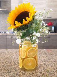 25+ best ideas about Sunflower Decorations on Pinterest ...