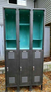 Best 25+ Repurposed lockers ideas on Pinterest | Pink ...