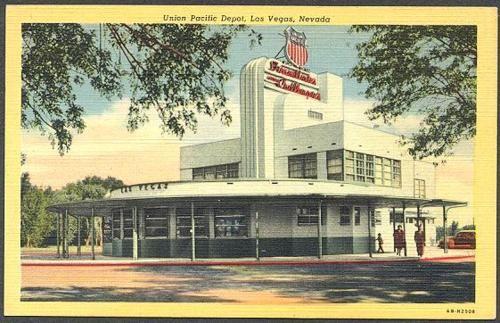 Greyhound Station Las Vegas Nv