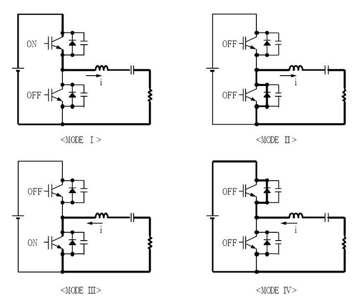 electronic circuit names