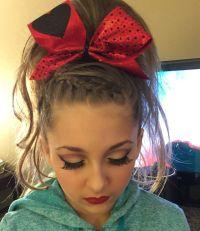 1000 ides sur le thme Braided Cheer Hair sur Pinterest ...