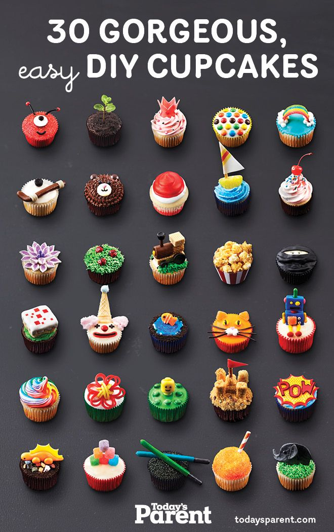 25 best ideas about Cupcakes decorating on Pinterest  Cupcake Cupcake ideas and Cupcake wars
