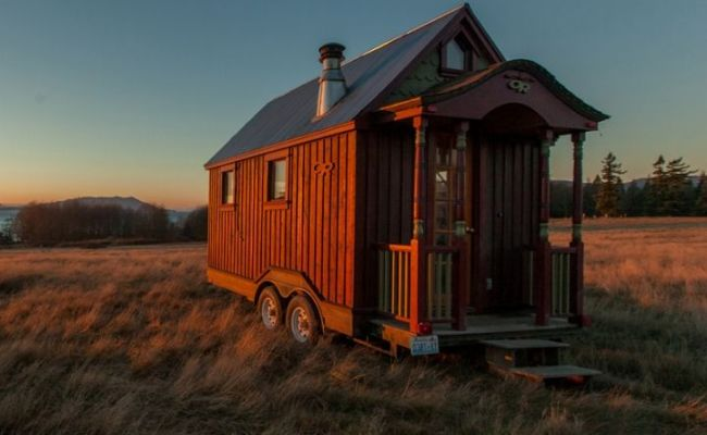 1000 Images About Tiny House Movement On Pinterest