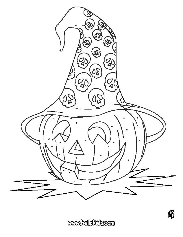 Top 25 ideas about Haunted Halloween Coloring Book on