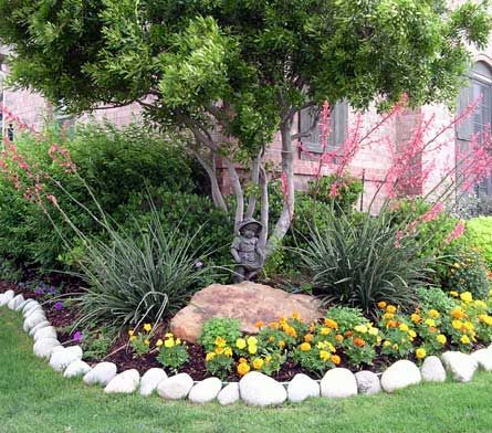 25 Best Ideas About Texas Landscaping On Pinterest Texas
