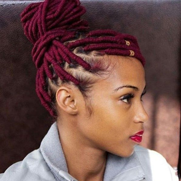 25+ best ideas about African Hair Braiding on Pinterest