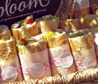 17 Best ideas about Baby Shower Sandwiches on Pinterest ...