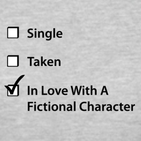 25+ best ideas about Fictional Characters on Pinterest
