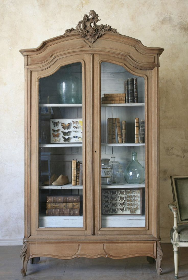 25 best ideas about Antique Hutch on Pinterest  Country
