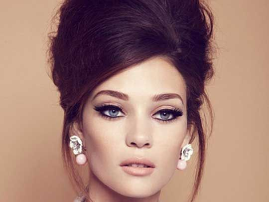 25 Best Ideas About Classic Hairstyles On Pinterest Vintage