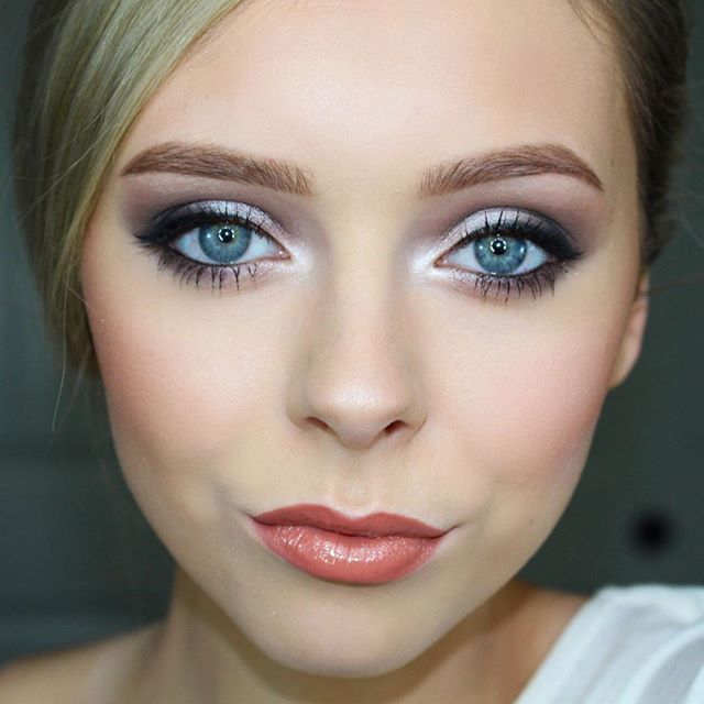 25 best ideas about Bridal makeup looks on Pinterest  Bridal makeup Wedding makeup looks and