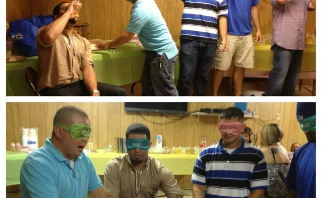 Co Ed Baby Shower Games Wesaneal Baby Shower Ideas