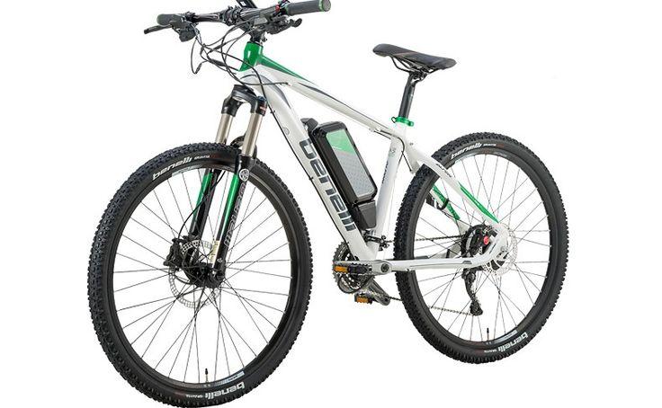 25+ best ideas about Electric Mountain Bike on Pinterest