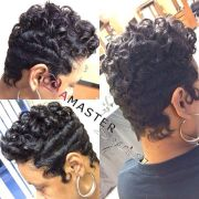 short cuts bobs and weaves