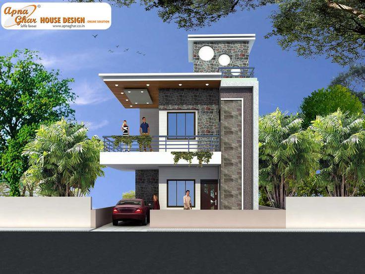 25 Best Ideas About Duplex House Design On Pinterest Beautiful