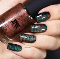1000+ ideas about Nail Forms on Pinterest   Uv Gel Nails ...