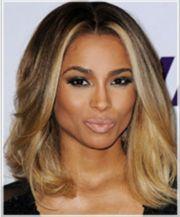 bob hairstyles #ciara hair