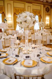 25+ best ideas about Elegant Table Settings on Pinterest ...