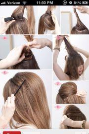 #hair #bump #hairstyle bump stuff