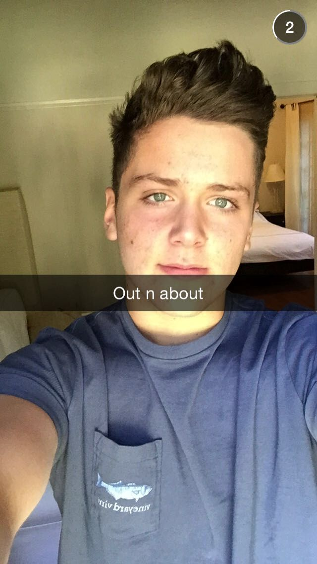 25 Best Images About Andrew Bazzi On Pinterest Patrick O