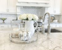 25+ best ideas about Kitchen countertop decor on Pinterest