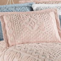 211 best images about Chenille Bedspread's on Pinterest