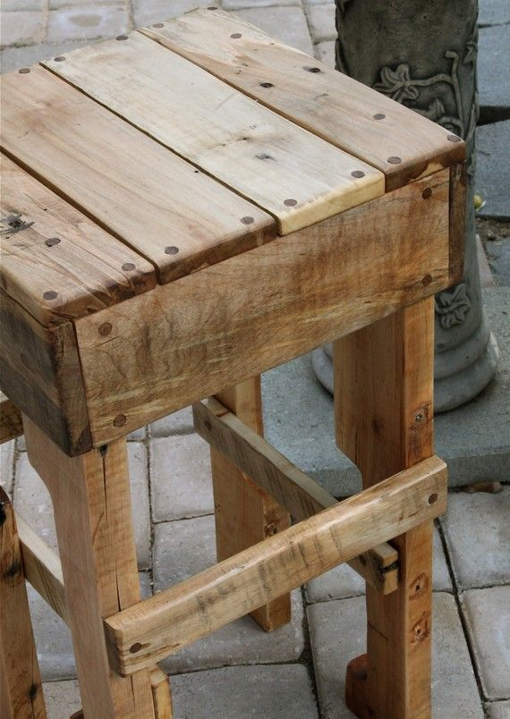 Tall Outdoor Bar Stools WoodWorking Projects Amp Plans