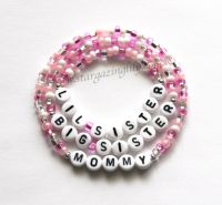 Best 25+ Baby bracelet ideas on Pinterest | Beaded ...