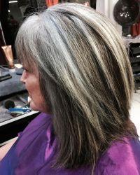 highlights for salt pepper hair highlights for salt amp ...