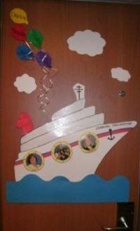 Top 25+ best Cruise door ideas on Pinterest | My disney ...