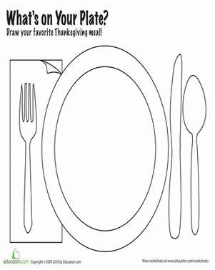 17 Best ideas about Thanksgiving Preschool on Pinterest