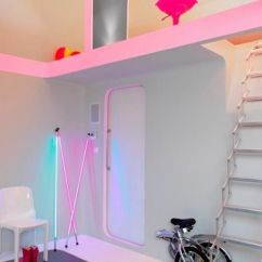 Styles Of Chairs Names Childs Desk Chair 17 Best Images About Neon Interiors On Pinterest | Artworks, Loft And