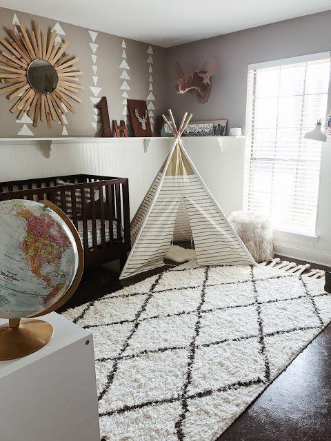 Best 25 Aztec nursery ideas on Pinterest  Southwestern