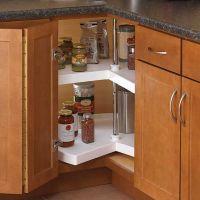 1000+ ideas about Corner Cabinet Storage on Pinterest ...