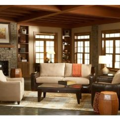 Living Room Paint Colors With Brown Couch Bench Furniture Canyon Road Godiva By Cort -- Featuring ...