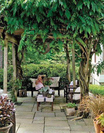 25 Best Ideas About Outdoor Garden Rooms On Pinterest Small