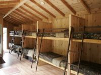 25+ best ideas about Cabin bunk beds on Pinterest