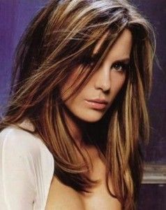 176 Best Mittellange Frisuren Images On Pinterest