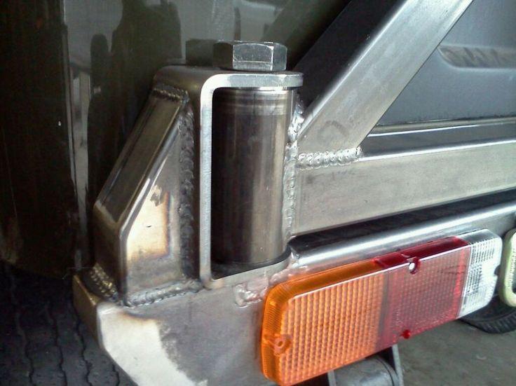 jeep jk sub wiring diagram 1996 club car 36 volt fj40 build with a tundra v8 - pirate4x4.com : 4x4 and off-road forum | land cruisers pinterest ...
